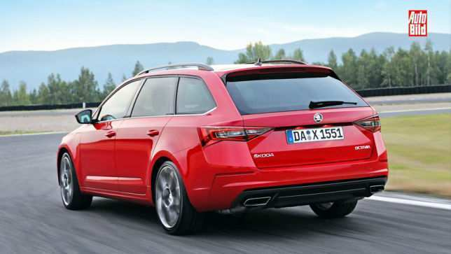69 Best 2020 Skoda Octavia Picture