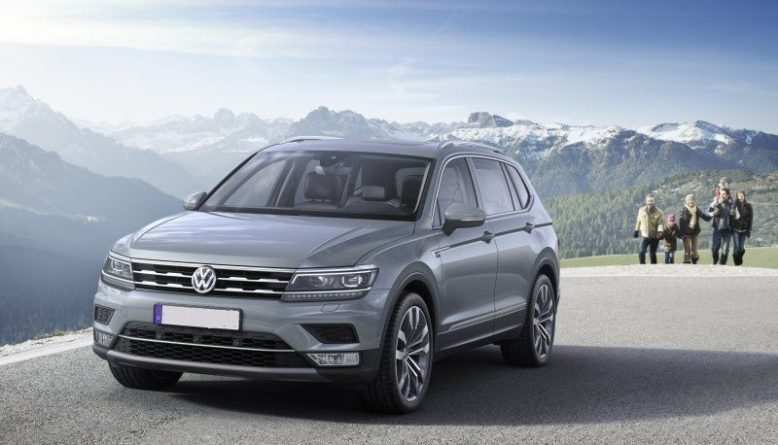 69 Best 2020 VW Tiguan Pictures