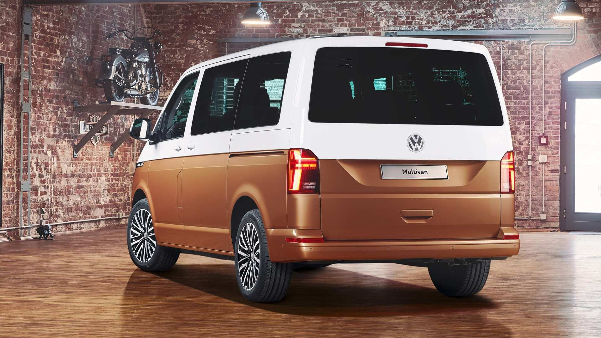 69 Best 2020 VW Transporter Overview