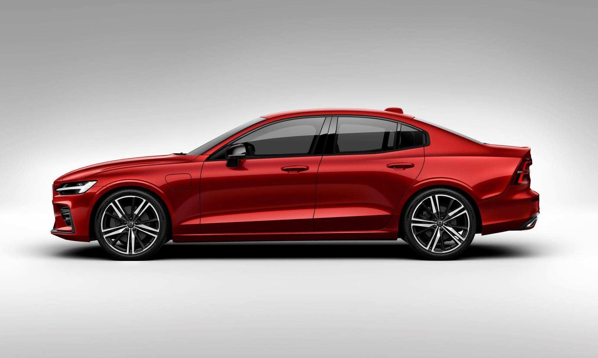 69 Best 2020 Volvo S60 R Wallpaper