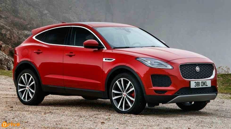 69 Best E Pace Jaguar 2019 Price