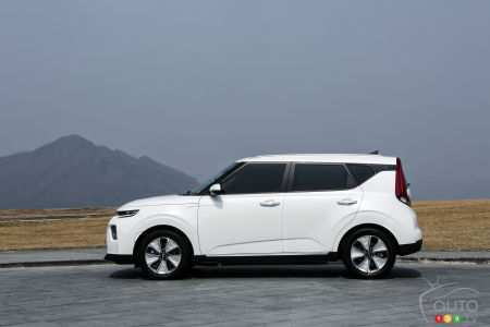 69 Best Kia Canada 2020 Soul Research New