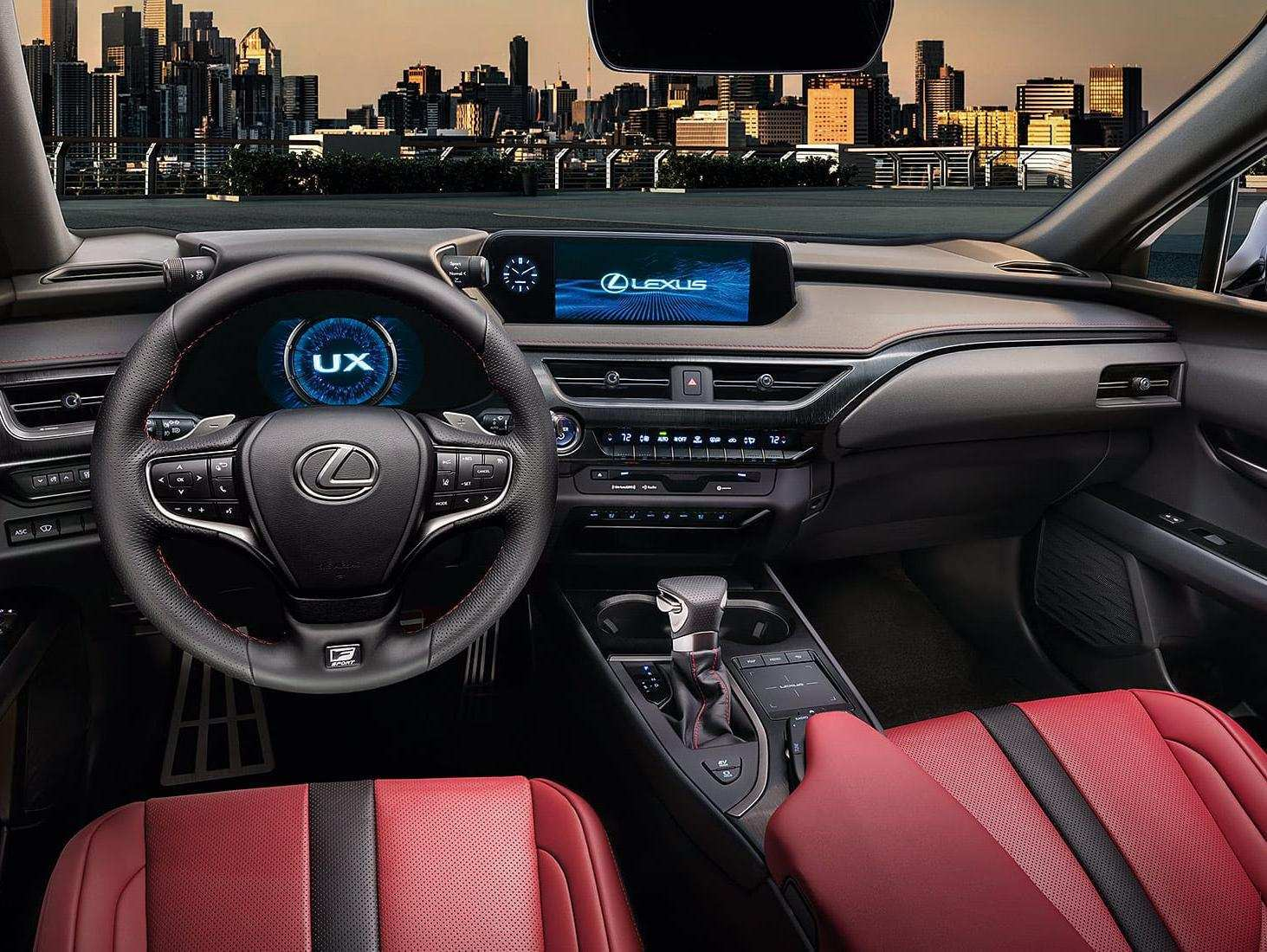 69 Best Lexus 2019 Ux Release Date New Model And Performance