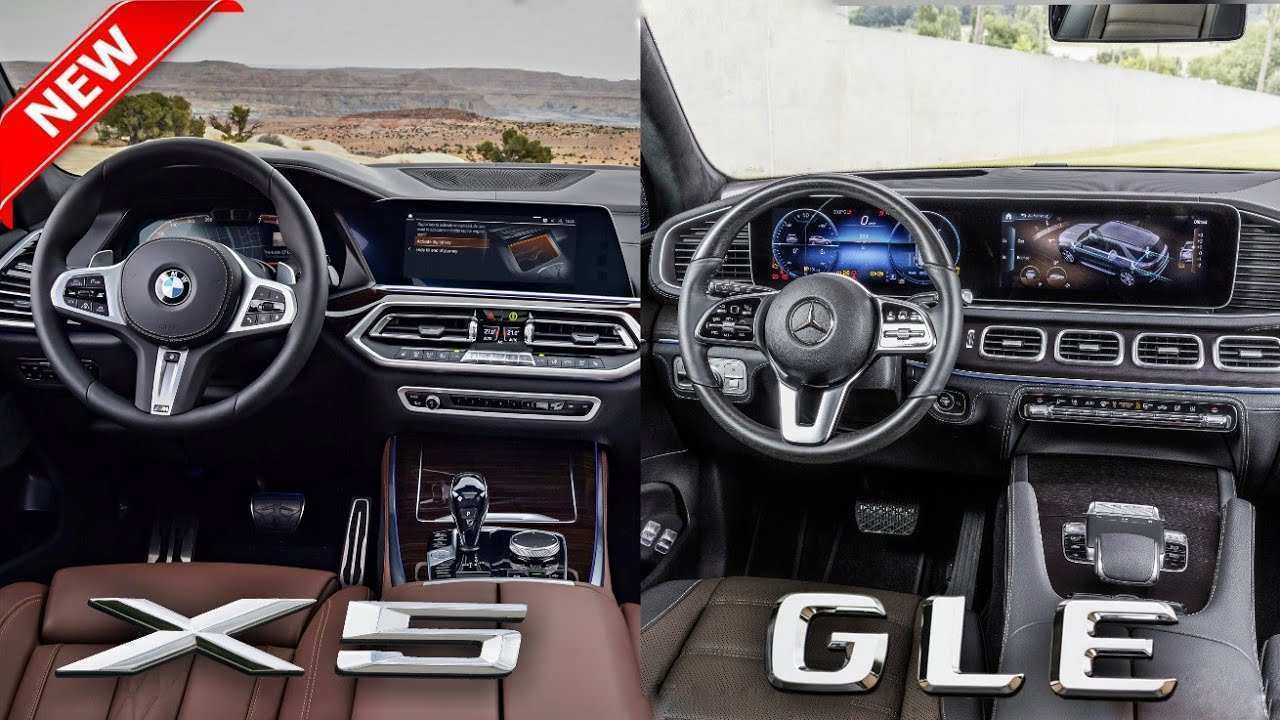 69 Best Mercedes Gle 2019 Interior Pictures