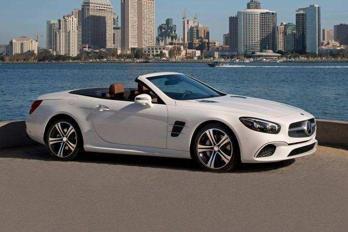 69 Best Mercedes Sl 2019 Photos