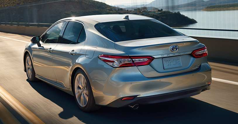 69 Best New Toyota 2019 Models Wallpaper
