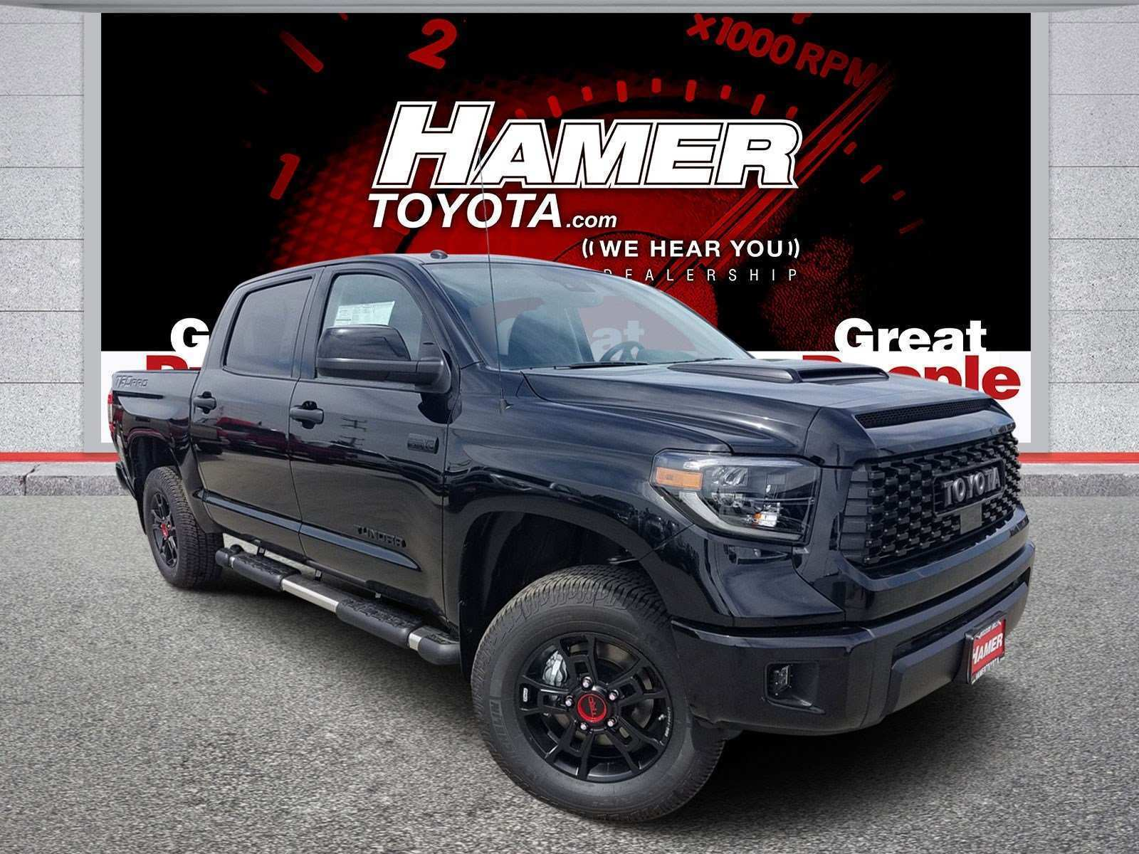 69 Best Toyota Tundra Trd Pro 2019 Redesign
