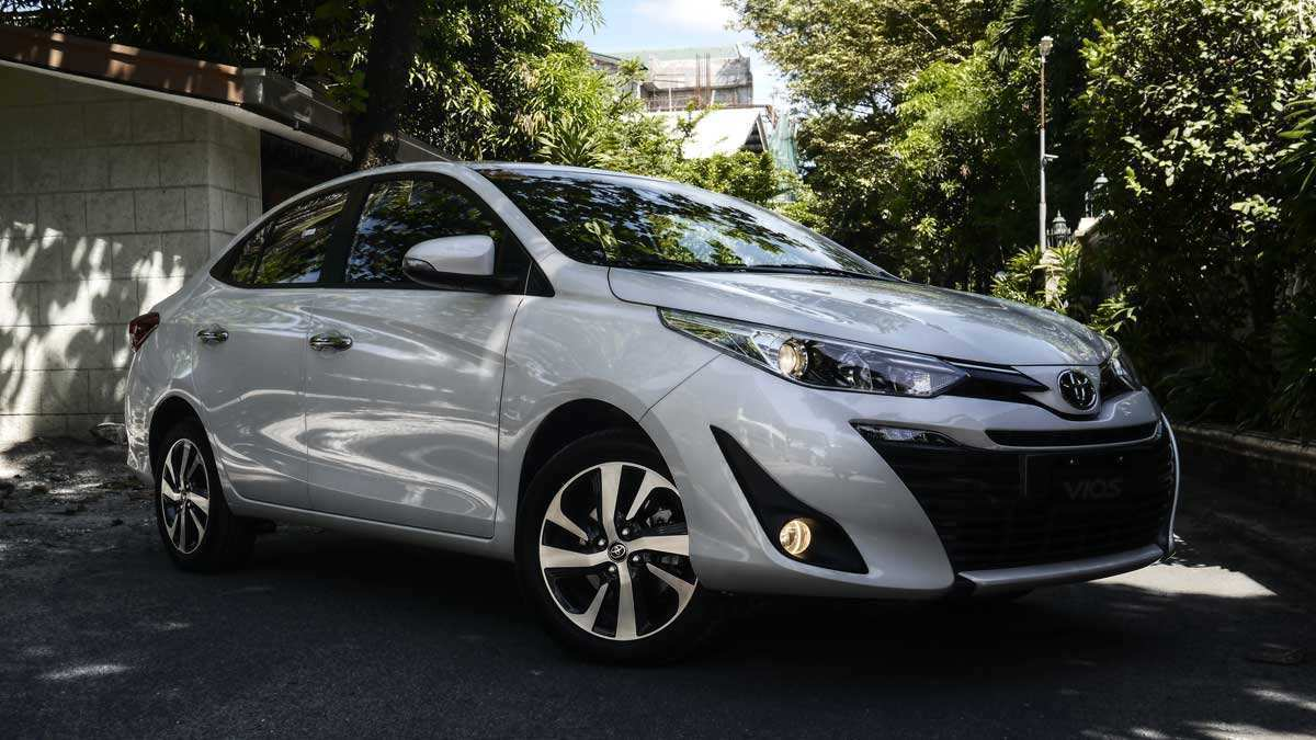 69 Best Toyota Vios 2019 Price Philippines Price