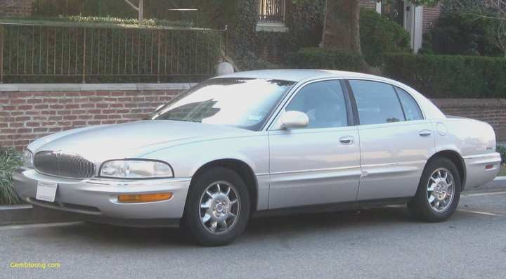 69 New 2019 Buick Park Avenue Price And Release Date