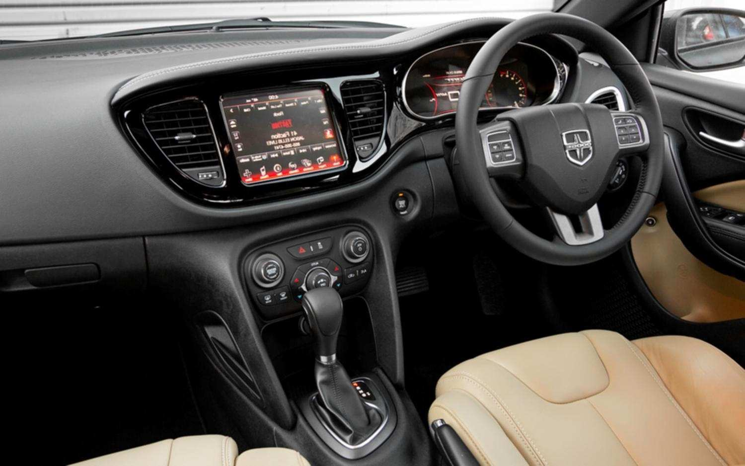 69 New 2019 Dodge Dart Review And Release Date