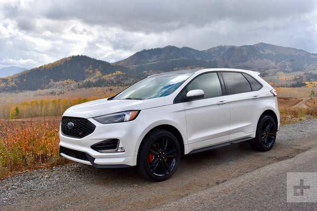 69 New 2019 Ford Edge Sport Reviews