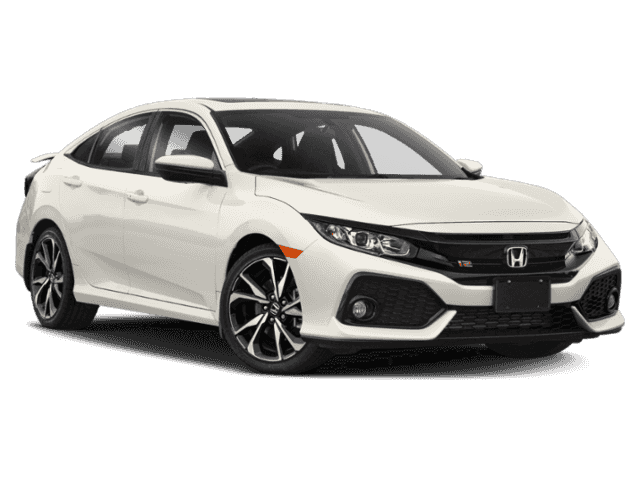 69 New 2019 Honda Civic Si Model