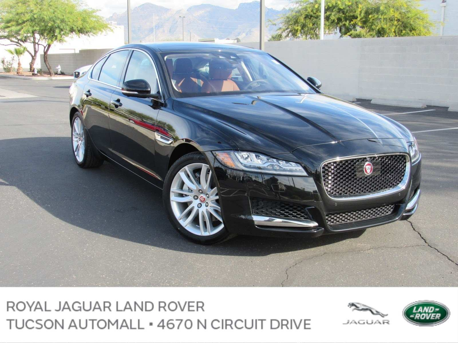 69 New 2019 Jaguar 4 Door Release Date