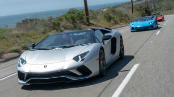 69 New 2019 Lamborghini Ankonian Pricing