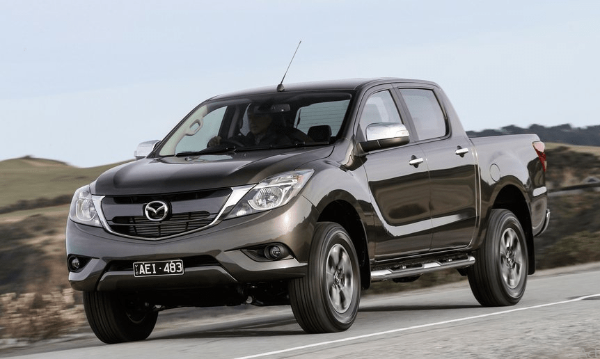 69 New 2019 Mazda Bt 50 Specs Review And Release Date