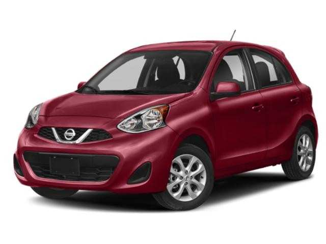 69 New 2019 Nissan Micra Spesification