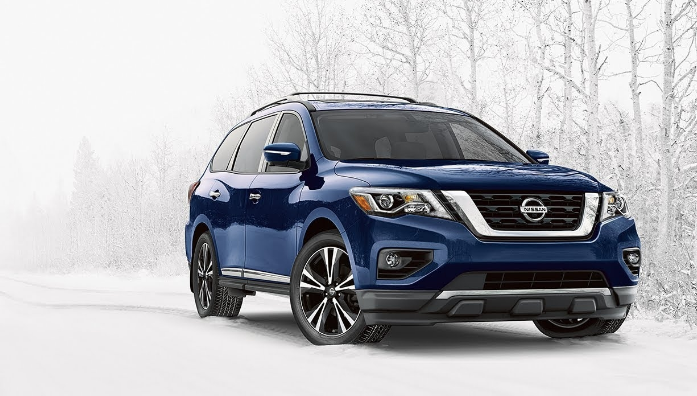 69 New 2019 Nissan Pathfinder Hybrid Engine