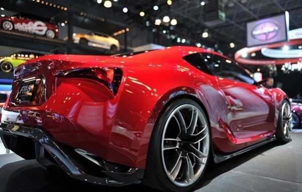 69 New 2019 Scion Fr S Redesign