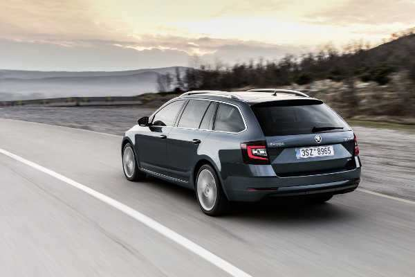 69 New 2019 Skoda Octavia Performance