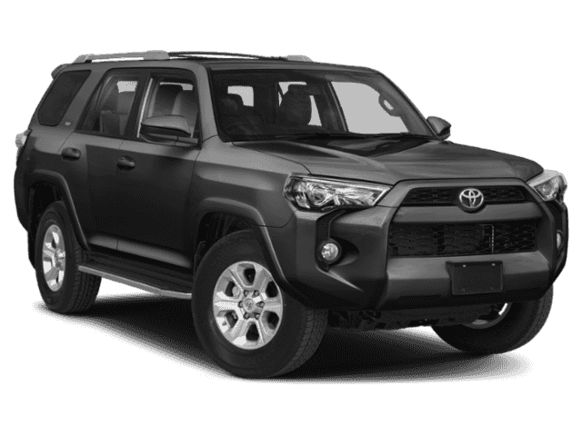 69 New 2019 Toyota 4Runner Model