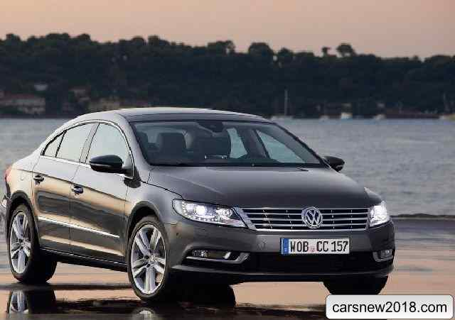 69 New 2019 Vw Cc Specs