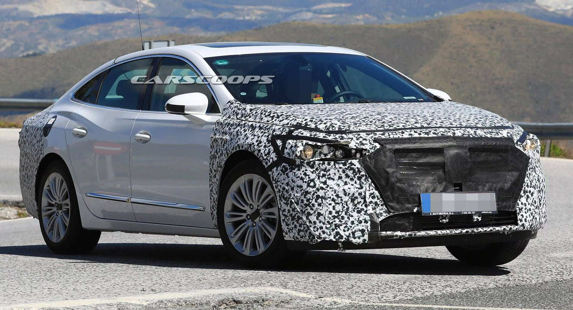 69 New 2020 Buick LaCrosses Review