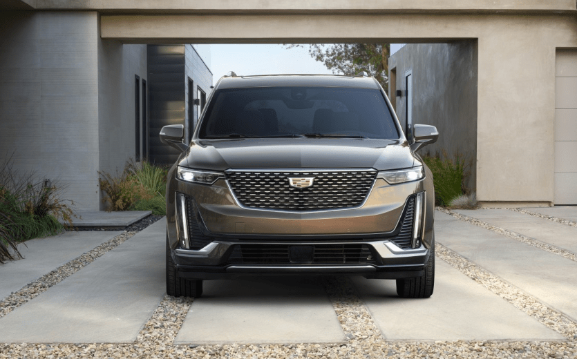 69 New 2020 Cadillac Xt6 Interior Colors Performance And New Engine