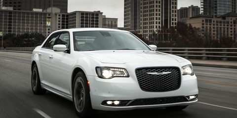 69 New 2020 Chrysler 300 Srt 8 Ratings