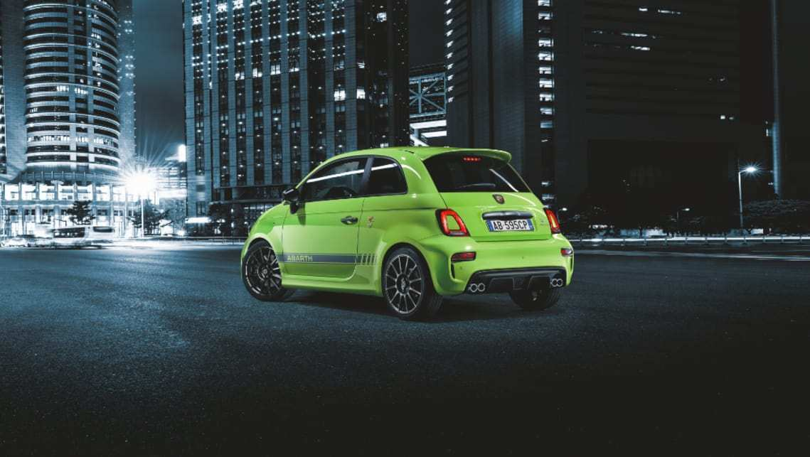 69 New 2020 Fiat 500 Abarth Exterior And Interior