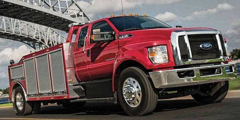 69 New 2020 Ford F 650 F 750 Ratings