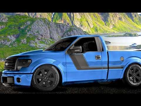 69 New 2020 Ford Lightning Redesign