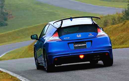 69 New 2020 Honda Cr Z Research New