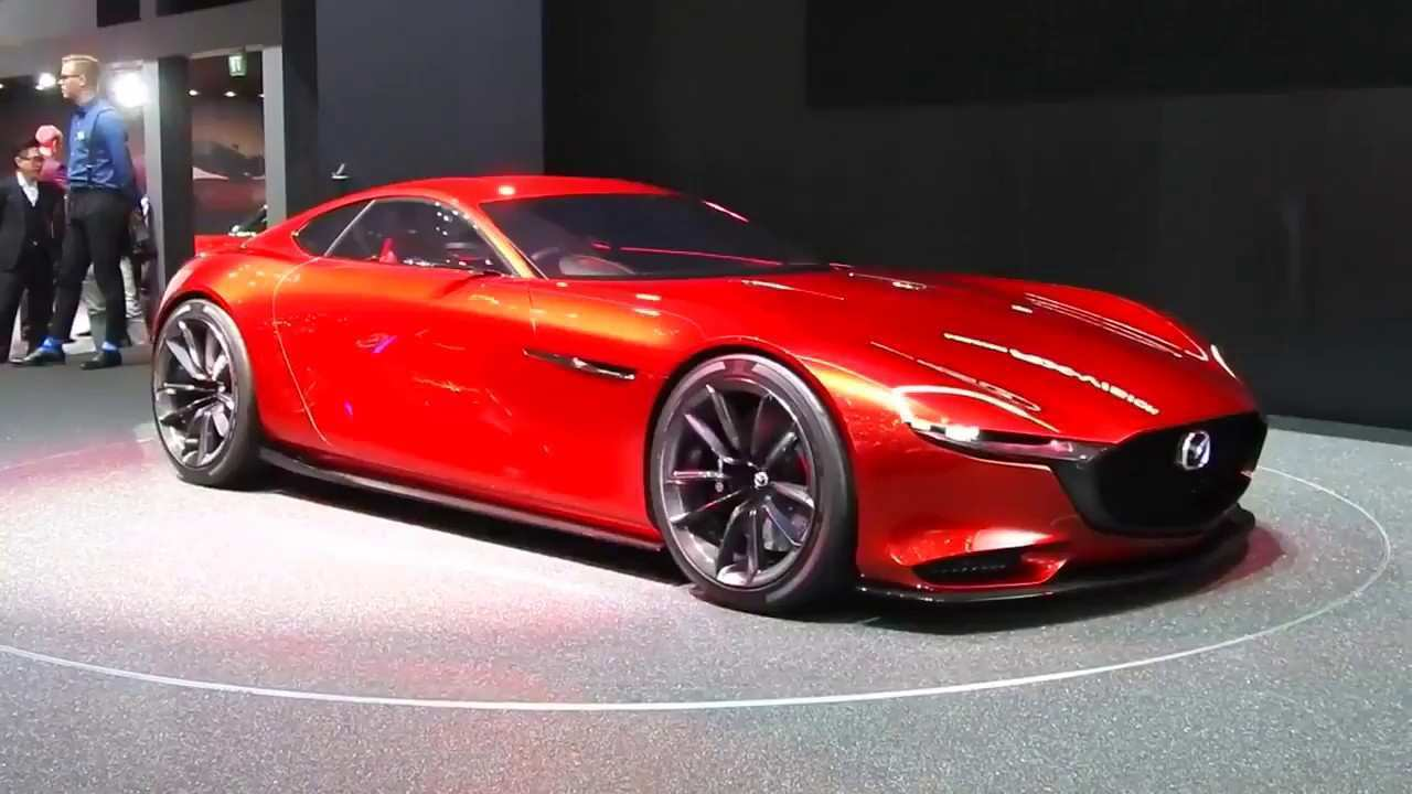 69 New 2020 Mazda RX7 Exterior And Interior