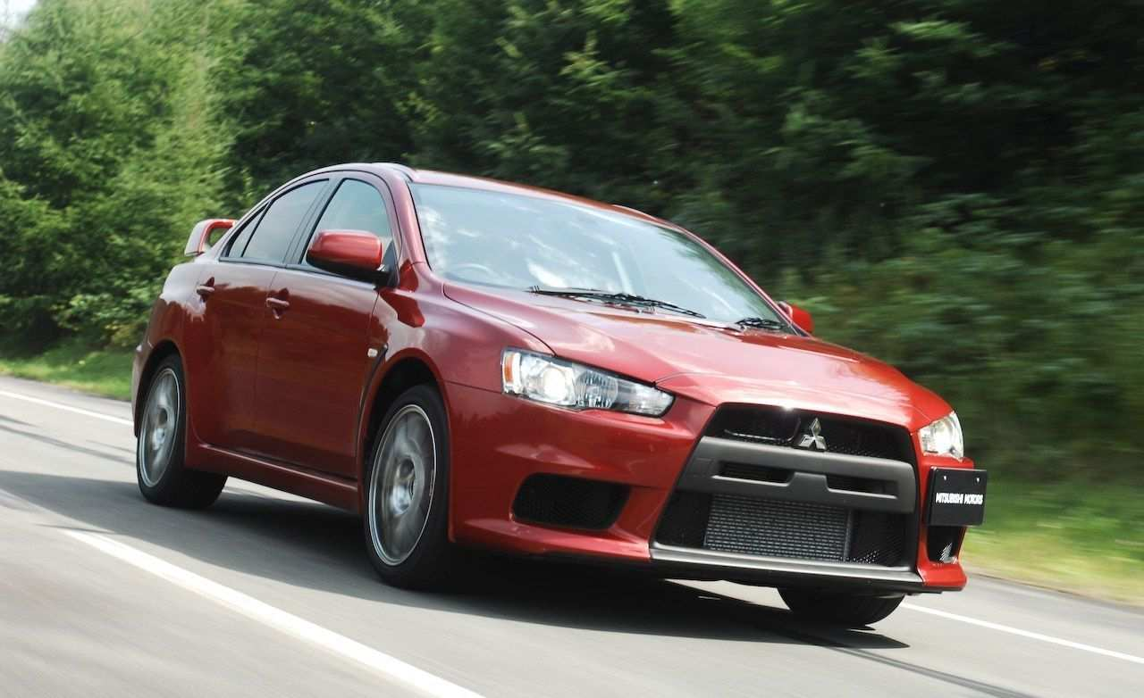 69 New 2020 Mitsubishi Lancer EVO XI Performance and New Engine