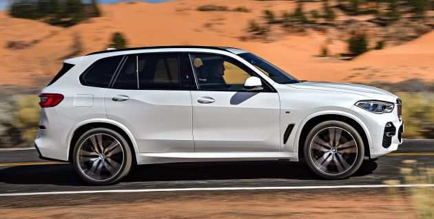 69 New 2020 Next Gen BMW X5 Suv Specs And Review