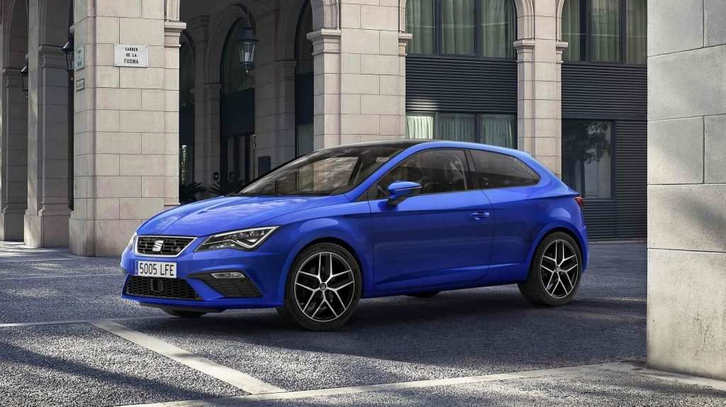 69 New 2020 Seat Altea New Model And Performance