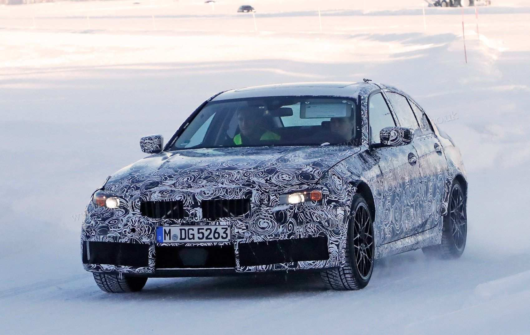 69 New 2020 Spy Shots BMW 3 Series Specs And Review