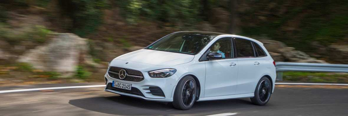 69 New Mercedes B Class 2019 New Model And Performance