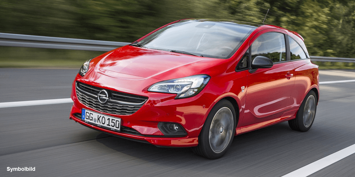 69 New Opel Corsa Electric 2020 Concept