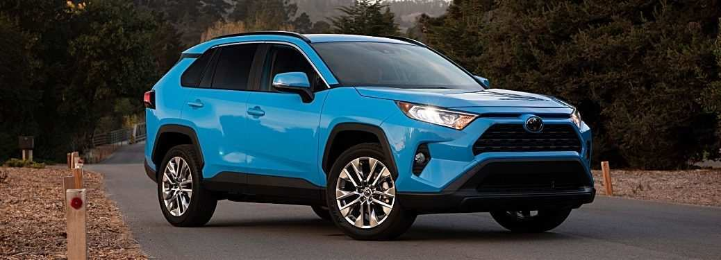 69 New Toyota 2019 Release Date Redesign And Review