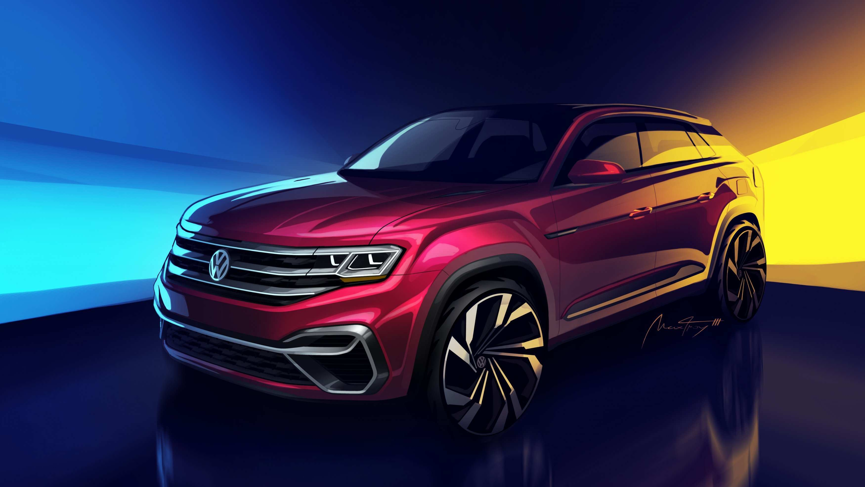 69 New Volkswagen Atlas 2020 Price Price
