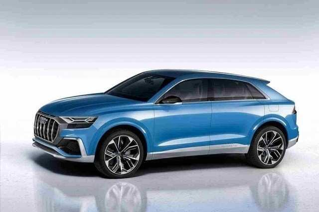 69 The 2019 Audi Q9 Overview