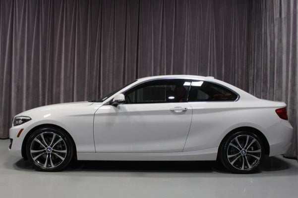 69 The 2019 BMW 2 Series Configurations