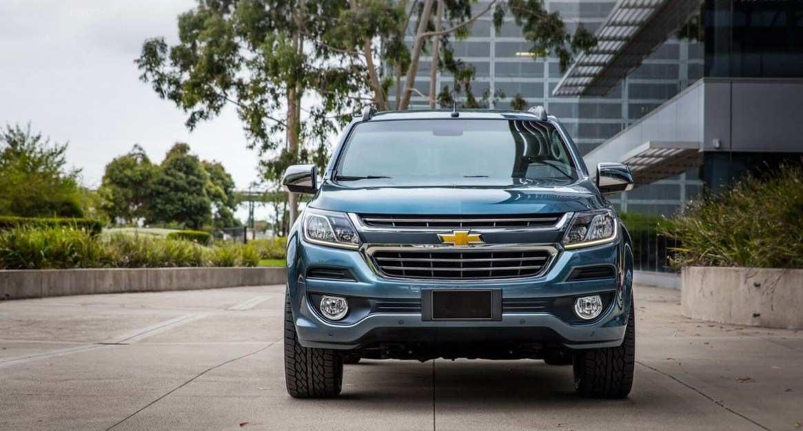 69 The 2019 Chevy Trailblazer Ss Images