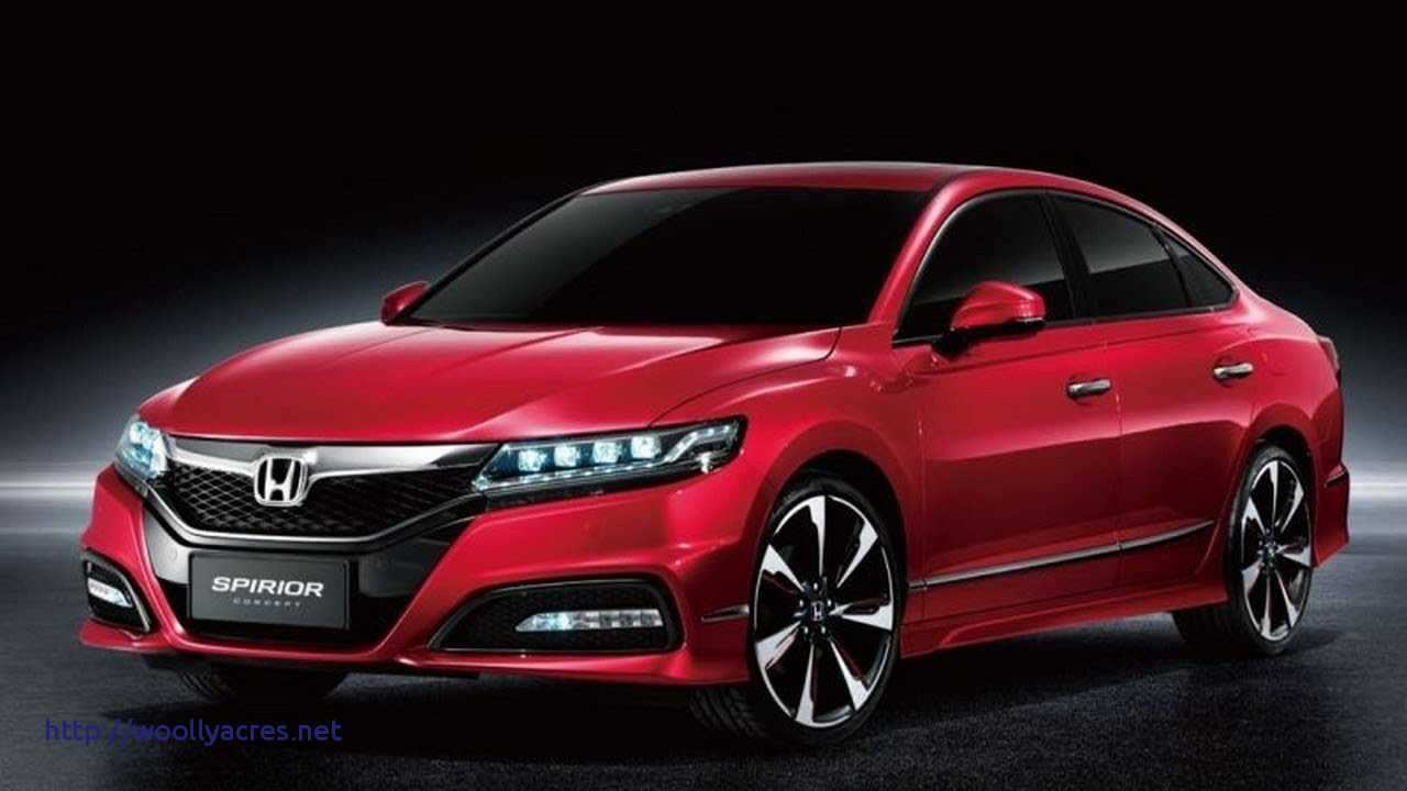 69 The 2019 Honda Accord Spirior Reviews