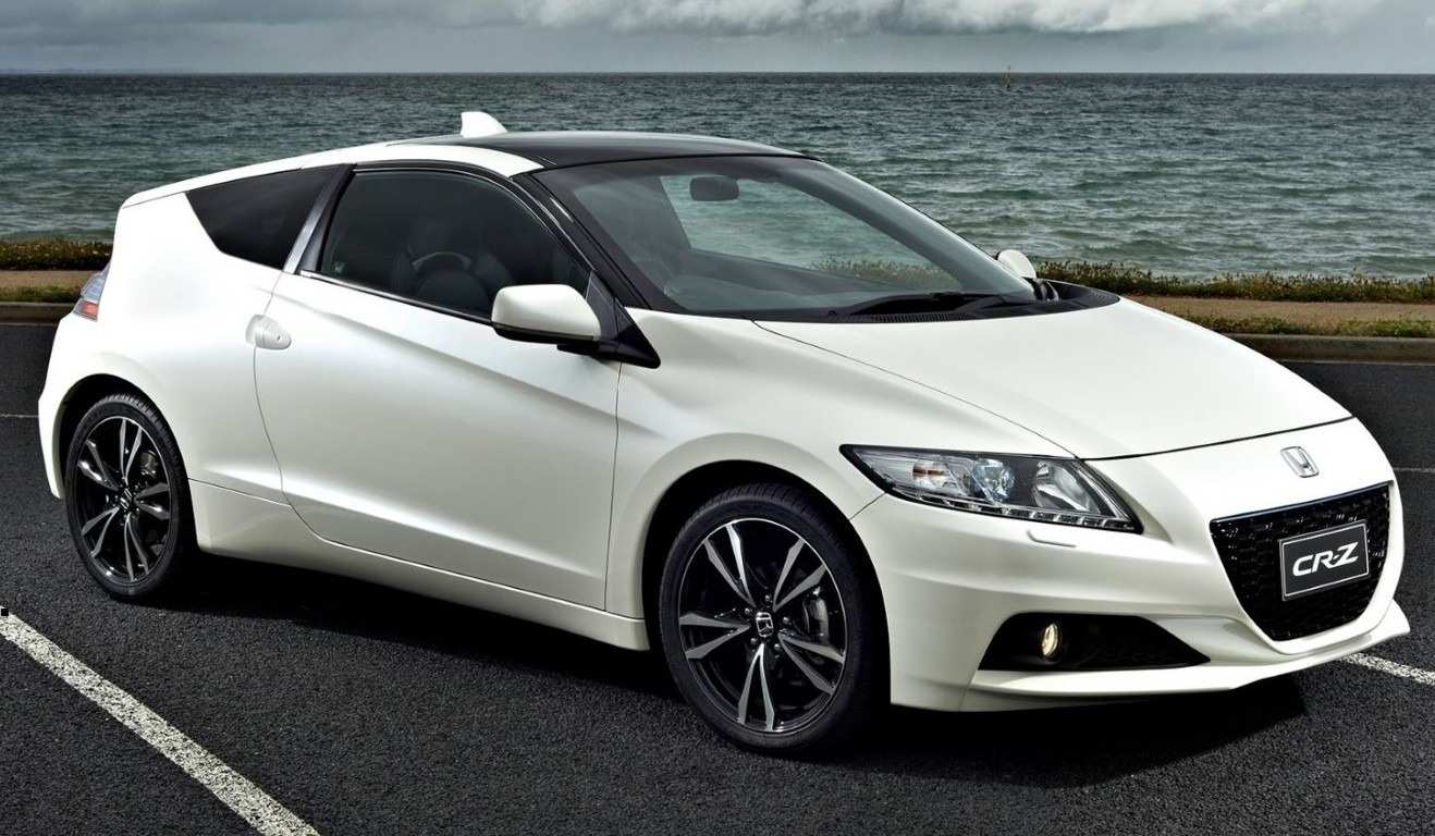 69 The 2019 Honda Crz Reviews