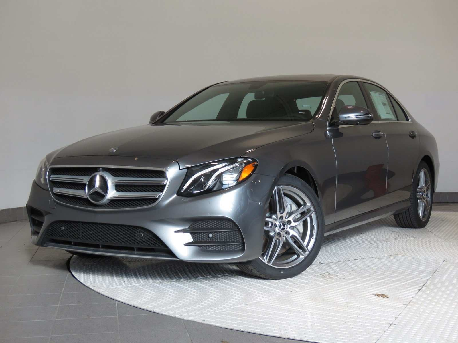 69 The 2019 Mercedes Benz E Class Ratings