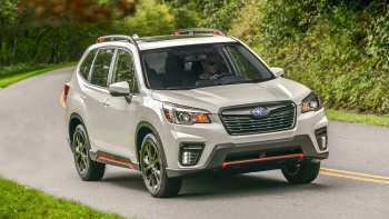 69 The 2019 Subaru Forester Mpg New Concept