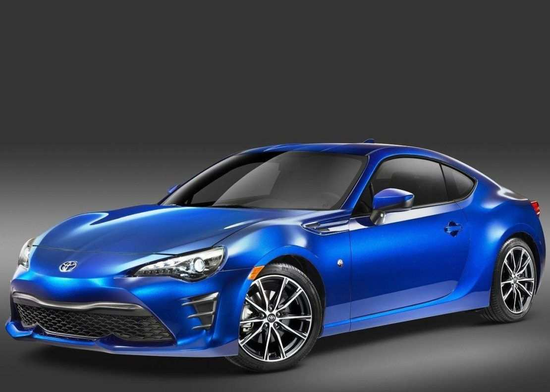 69 The 2019 Toyota Brz Specs And Review