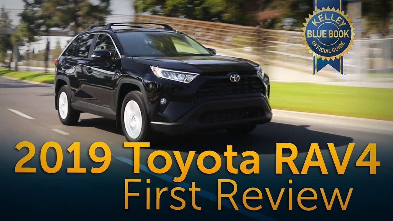69 The 2019 Toyota Rav4 Jalopnik Wallpaper